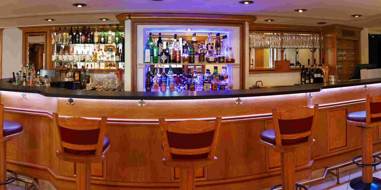 Bar Hotel Bayerischer Hof Oberstaufen