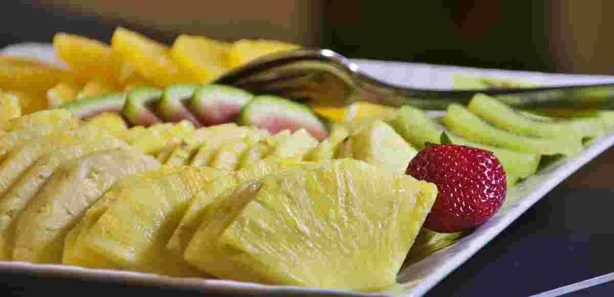 Frühstück im Hotel Bayerischer Hof Oberstaufen