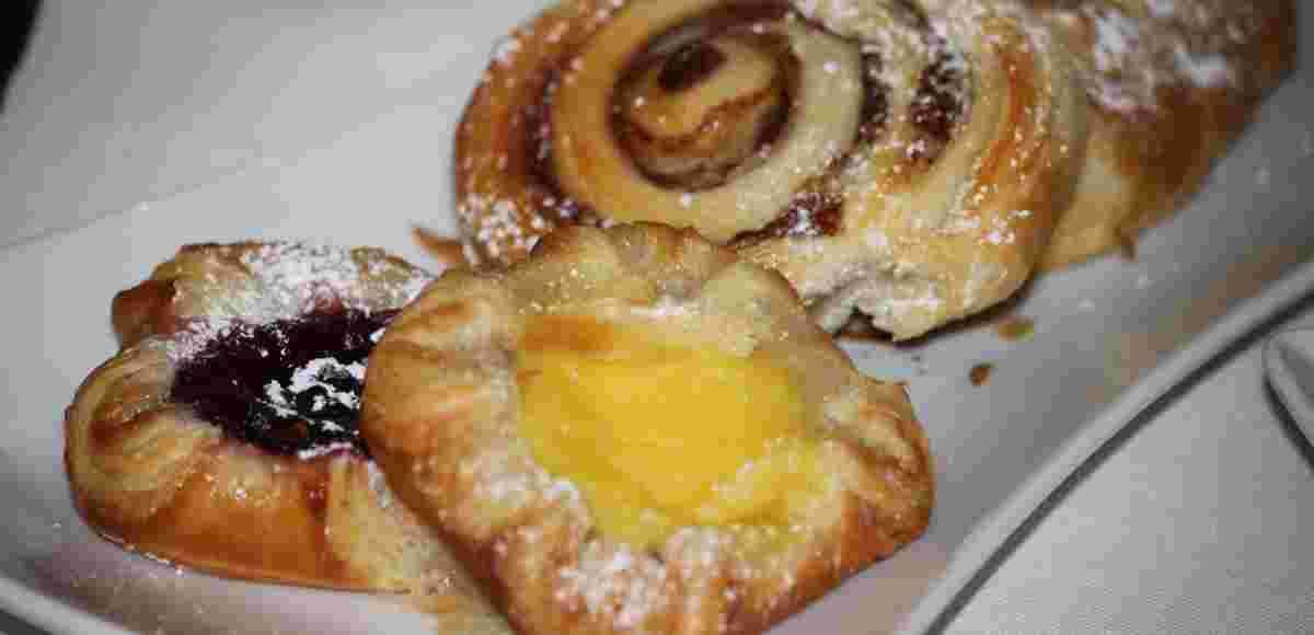 Frühstück im Hotel Bayerischer Hof in Oberstaufen