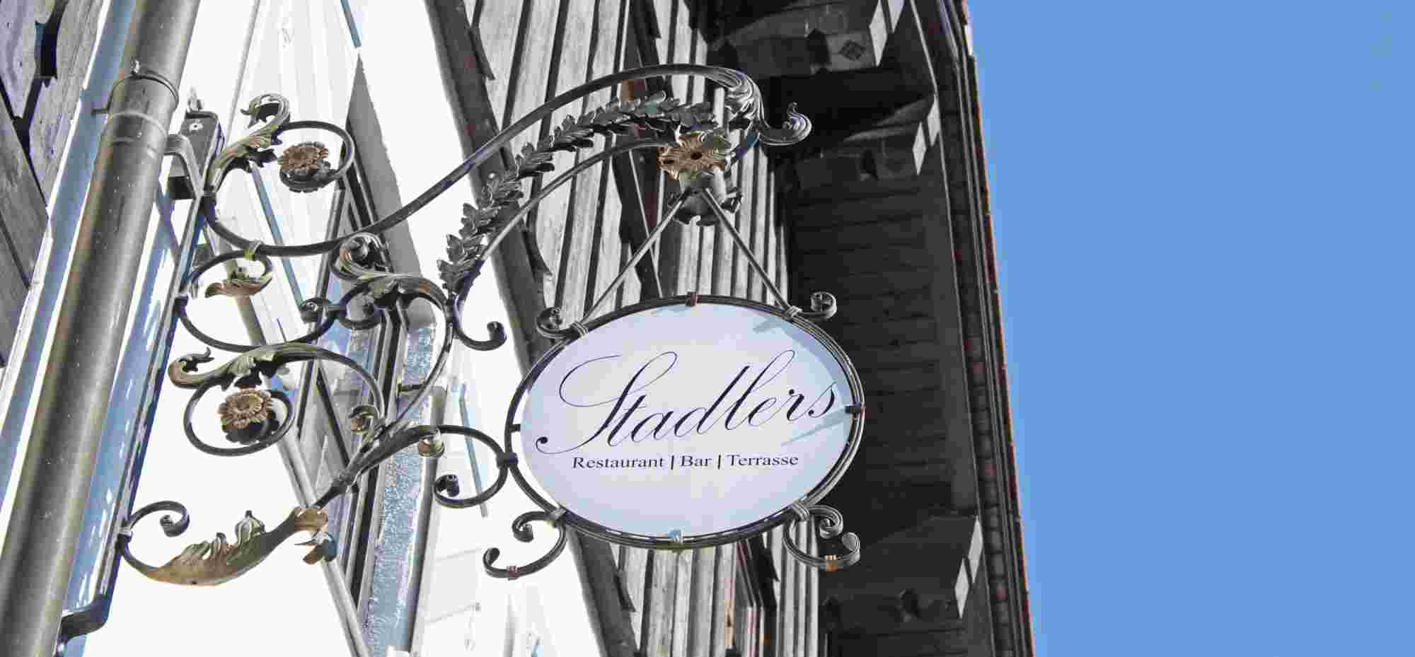 Stadlers Restaurant Oberstaufen