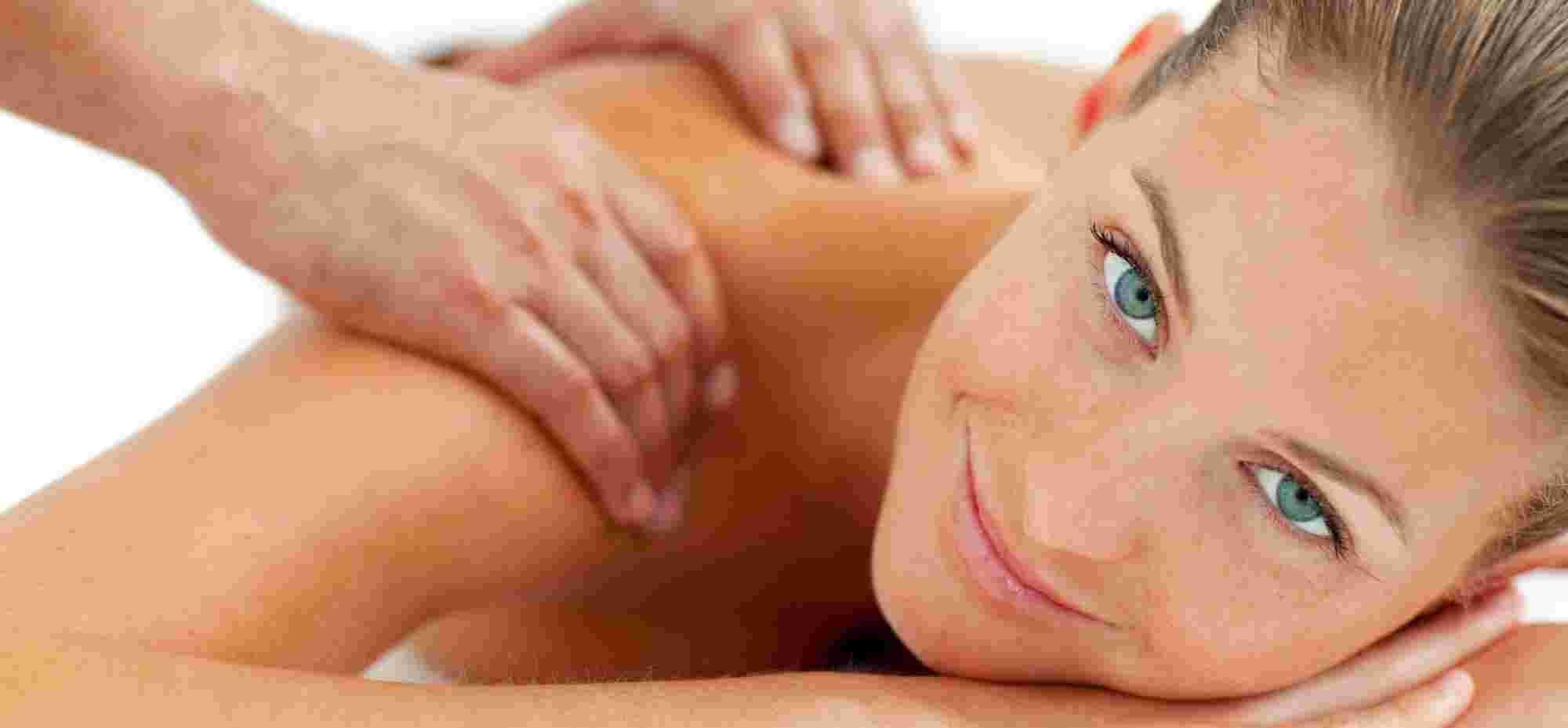 Massage im Hotel Bayerischer Hof Oberstaufen