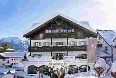 Hotel Bayerischer Hof Oberstaufen