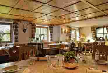 Restaurant Stadlers im Bayerischen Hof