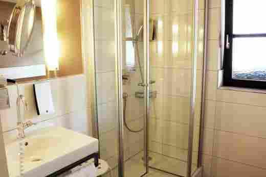 Einzelzimmer Deluxe Hotel Bayerischer Hof