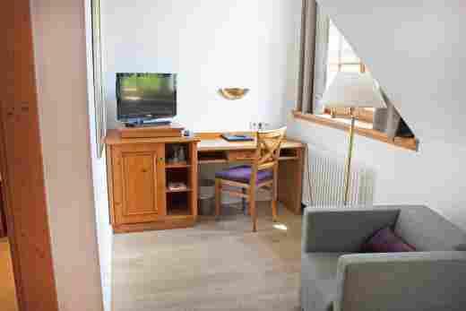Bayerischer Hof Oberstaufen Superior Einzelzimmer