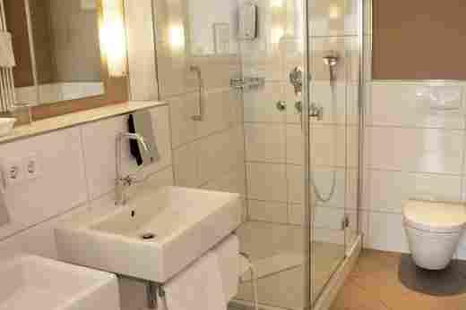 Suite Hotel Bayerischer Hof Oberstaufen